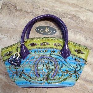 Vintage Mary Francis bag